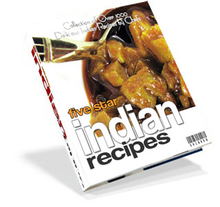 five star indian recipes fishy yummys